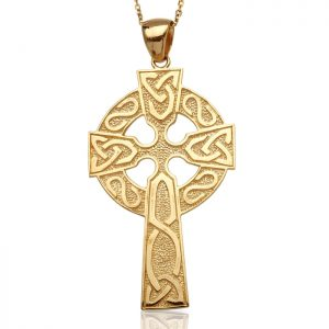 Celtic Cross - C133
