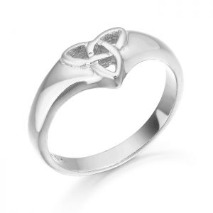 9ct Gold Celtic Ring-3237W