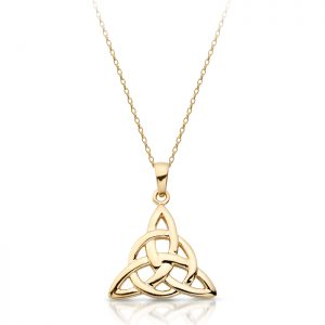 Celtic Pendant-P16
